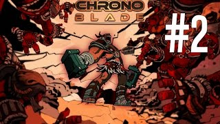 ChronoBlade (by Netmarble Games Corp.) - iOS/Android - HD Gameplay Trailer Play Through Part 2