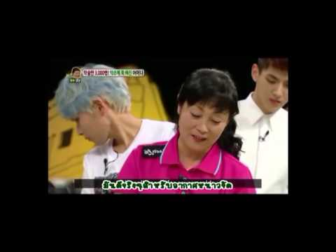 8132013[TH sub] Hello Counselor(Exo,Sj,Henry) part 2 [1 2]
