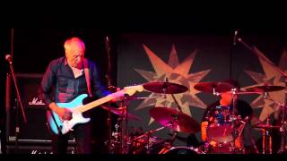 "Robin Trower - ""Little Bit Of Sympathy"" - live 06/20/2015 at the Catalyst"
