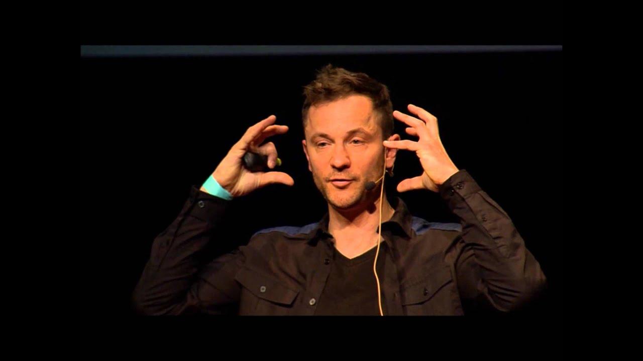 Emosynth: Valery Vermeulen at TEDxFlanders - YouTube