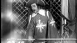 Реклама, Анонс и Окончание эфира (ОРТ 1997г.)