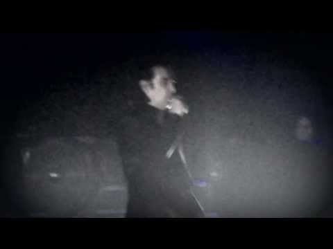 Nick Cave & The Bad Seeds - Mermaids *Prague 2013