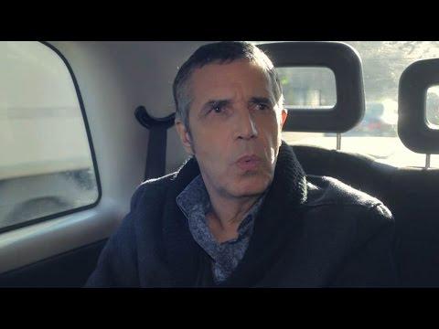 Julien Clerc - On va, on vient, on rêve (Clip officiel)