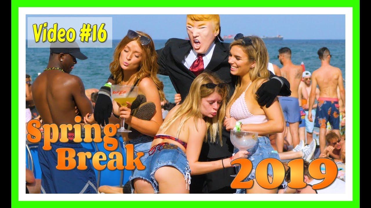 Breaking In 2019
