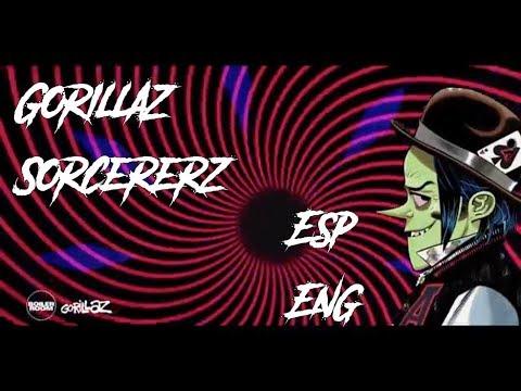 Gorillaz - Sorcererz | Lyrics/Letra | Esp/Eng | Boiler Room Tokyo The Now Now Live