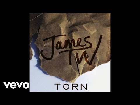 James TW - Torn (Audio)