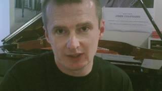 Paul Wilkinson talking about Nick Drake