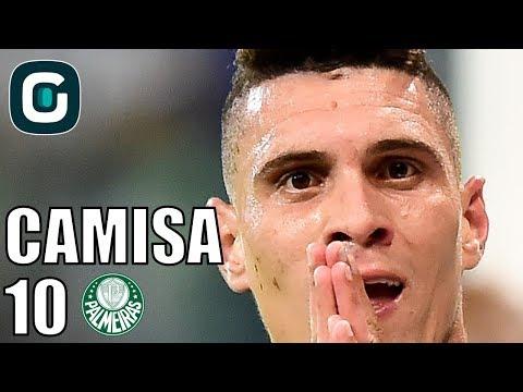 Moisés Titular, Vitória No Clássico Do Palmeiras- Gazeta Esportiva (05/06/18)