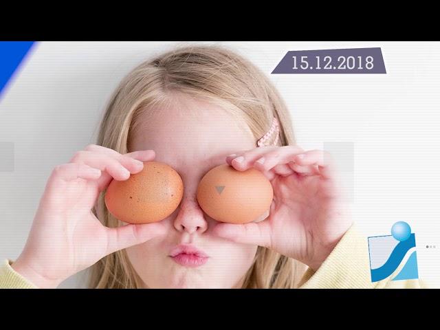 Новостная лента Телеканала Интекс 15.12.18.