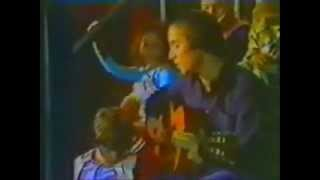Paul Simon - St. Judy