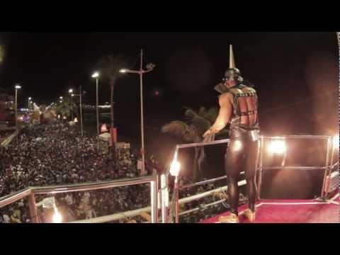 Parangolé - Madeira de Lei - YouTube Carnaval 2012