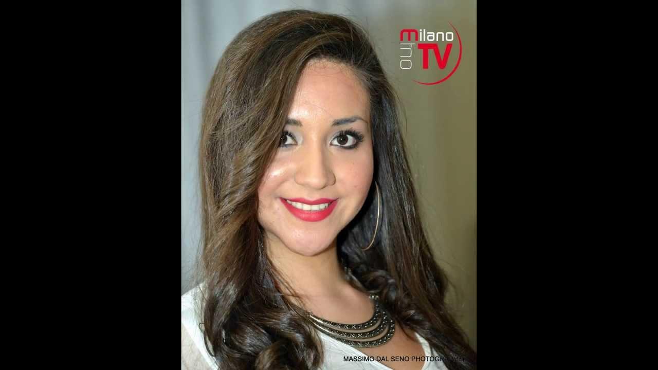 Miss latina internacional Milano - YouTube