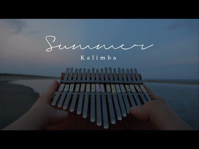 Youtube更新「Summer」
