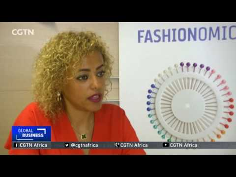 African designers call for greater investment in fashion
