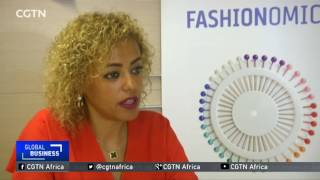 CGTN: African Designers Call For Greater Investment in Fashion