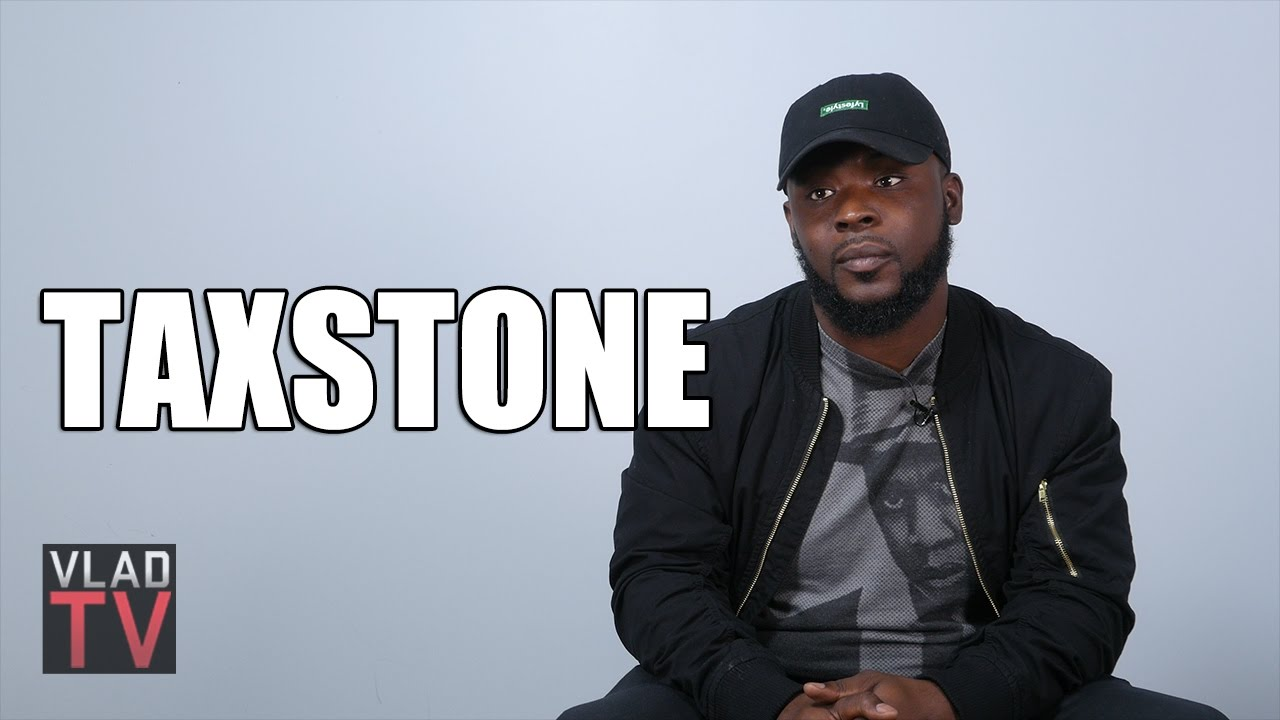 Taxstone Says Obama Became President to Shut Blacks Up for 8-Years