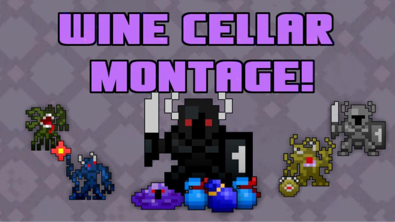 Enormous Wine Cellar : Huge wine cellar montage youtube