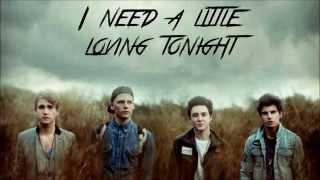 Rixton - Me And My Broken Heart [Acoustic] (Lyrics)