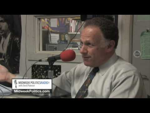 Midweek Politics with David Pakman  Interview with Hospital CEO Craig Melin  Part 1/2