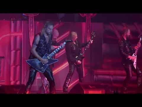 Judas Priest - Tyrant - San Antonio - 5-1-18