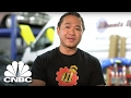 From White Collar Grind To Blue Collar Millionaire | Blue Collar Millionaires | CNBC Prime
