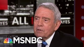 Dan Rather On Donald Trump Jr: