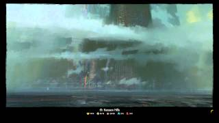 GW2 Tower of Nightmares Diver achievement guide