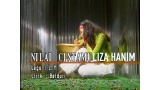 Watch Liza Hanim Nilai Cintamu video