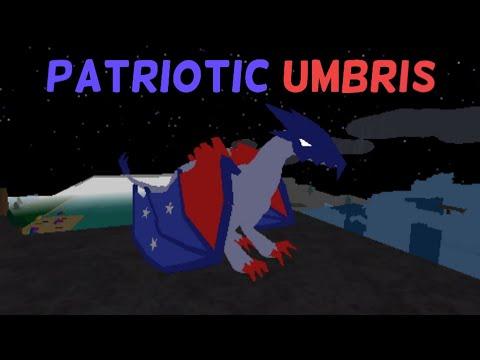 how-to-get-patriotic-umbris---monsters-of-etheria