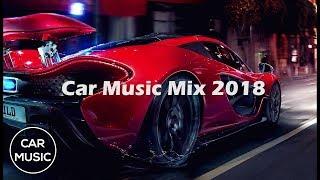 Музыка в машину ★ Новая Клубная Музыка Бас ★ DJ ReMix 2017