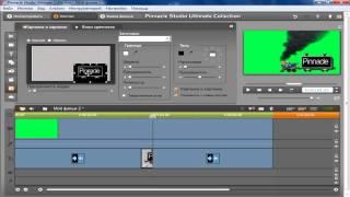 Создание мультипликации в Pinnacle Studio 14(В этом видео уроке я расскажу, как с помощью Pinnacle Studio 14, можно создать мультипликационные (анимированные)..., 2013-06-03T06:05:18.000Z)
