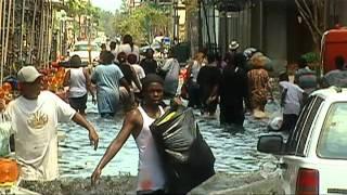 Katrina shootings spotlights police corruption