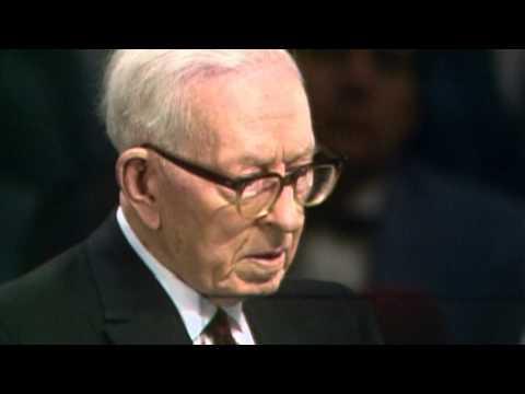 Testimony of Joseph Fielding Smith