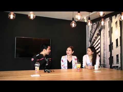 Bizz On EP2.(3/5) Ruchitta กระเป๋าหนังแบรนด์ไทยสู่ตลาดโลก!!!