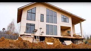 Инженерные коммуникации в доме | Современное строительство