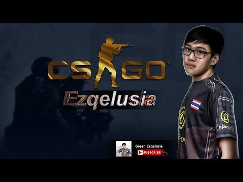 CSGO Road To Pro player 18/10/2559 Midnight 23