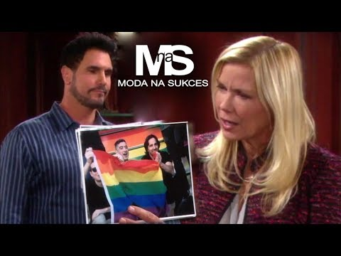 Moda na sukces – Ridge jest gejem?