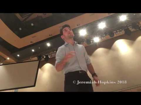 UNPLUGGED: I've Got You Under My Skin (Cover) by Jeremiah Hopkins