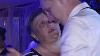 Свадьба 2016. Танец сына с мамой
