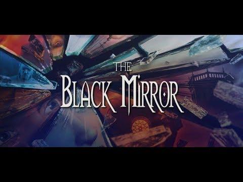Посидим-поиграем в Black Mirror (Черное зеркало) #17 - Кладбищенские истории