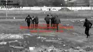 Снос жилого дома в Краснодаре по ул. Кадетская, 9. Власти выгнали 130 семей на улицу(, 2013-04-18T08:34:56.000Z)