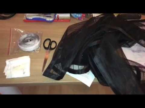 How To Attach A Mosquito Net For Door Balfer Net Mesh Magnetic Screen Door Magnetic Closer DIY