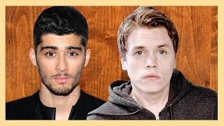 ZAYN LEAVES ONE DIRECTION (Song)