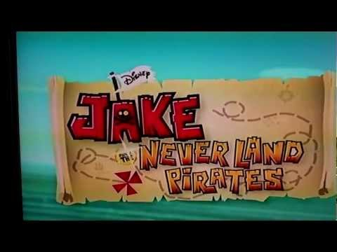 Jake and the Never Land Pirates TV Theme Song - Jake & Neverland Pirates song