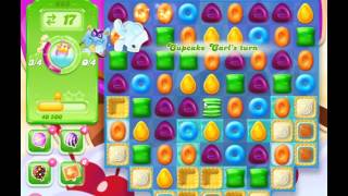 Candy Crush Jelly Saga Level 665