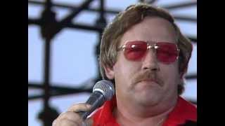 John Conlee - Rose Colored Glasses (Live at Farm Aid 1985)