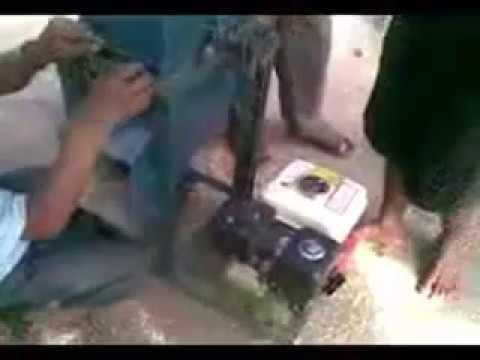 Cara bongkar mesin cacah rumput, Harga Mesin Pencacah Rumput Gajah, Mesin Giling Janggel Jagung