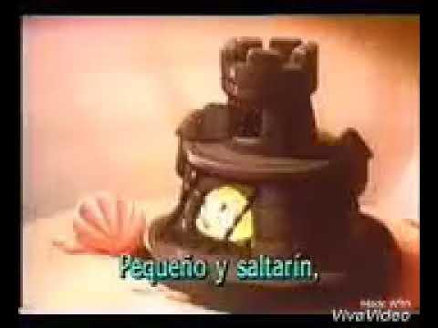 Figaro y Cleo cancin con karaoke  YouTube
