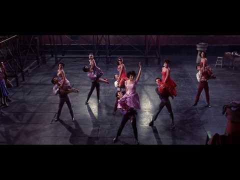 West Side Story (1961) - America (Türkçe Altyazılı)