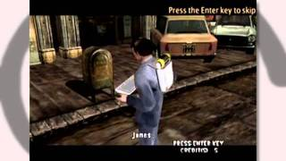 Quick Look Throwback: Typing of the Dead (Video Game Video Review)